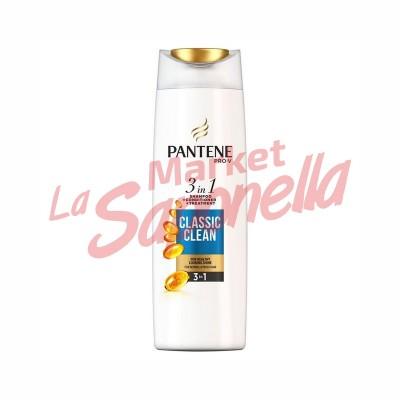 Pantene pro-v sampon 3in1 clasic-225ml